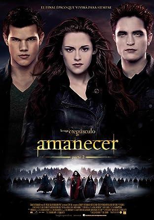 Amanecer 2 (Bd Mtl) [Blu-ray]: Amazon.es: Kristen Stewart, Robert ...