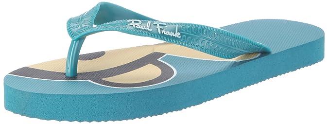 Paul Frank Las Vegas Pfi0225A, Sandali Unisex Bambino, Blu (Blau (Blue Julius)), 24