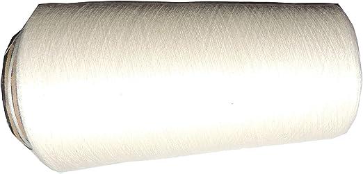 DELTA... 4 bobinas de Hilo algodón Hilo máquina de Broder (Fragile ...