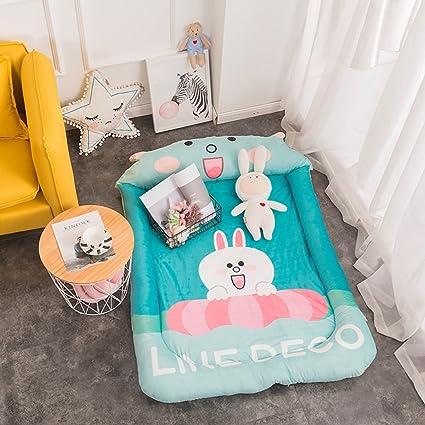 Tappeti per bambini tappetino per bambini in cartone animato per