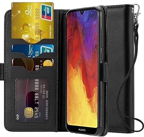3931032af94b2 Ferilinso Coque pour Huawei Y6 Pro 2019   Huawei Y6 2019   Honor 8A ...
