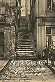 Artist Quarter: Modigliani, Montmartre and Montparnasse