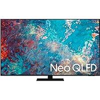 "Samsung - 55"" QN85A QLED 4K Ultra HD HDR Smart TV [QN55QN85AAFXZC][Canada Version] (2021)"