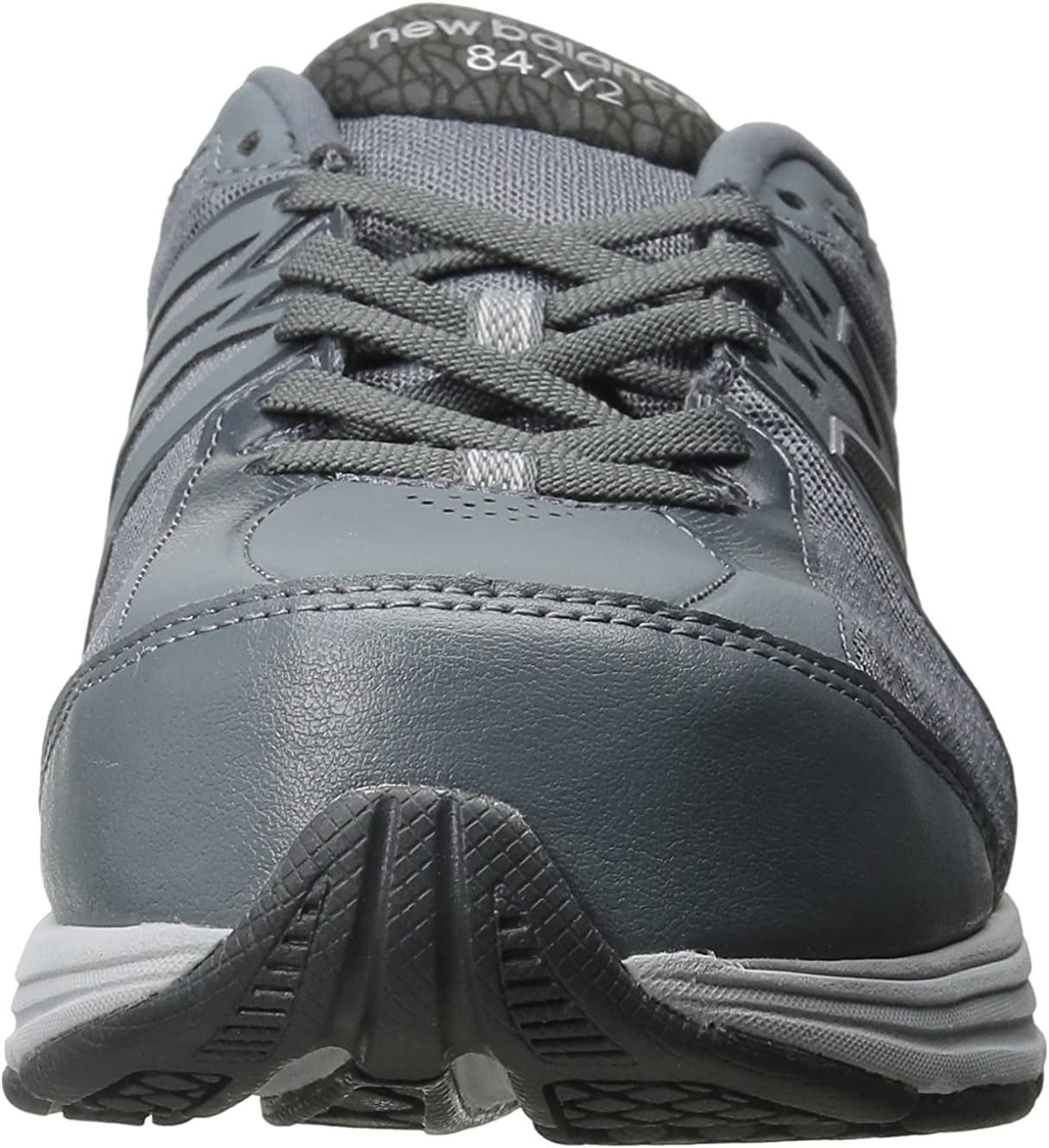 New Balance Men's MW847V2 Walking Shoe