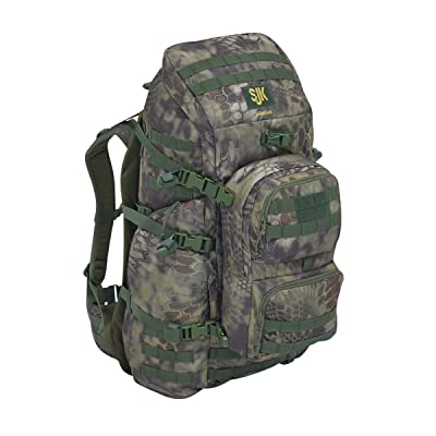 Slumberjack Bounty 4500 Backpack Review