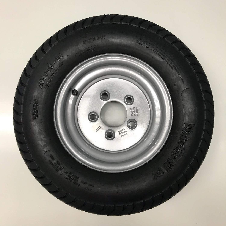 Triton 20.5 X 8-10 (205/65-10) 3165 Class C Snowmobile Trailer Tire