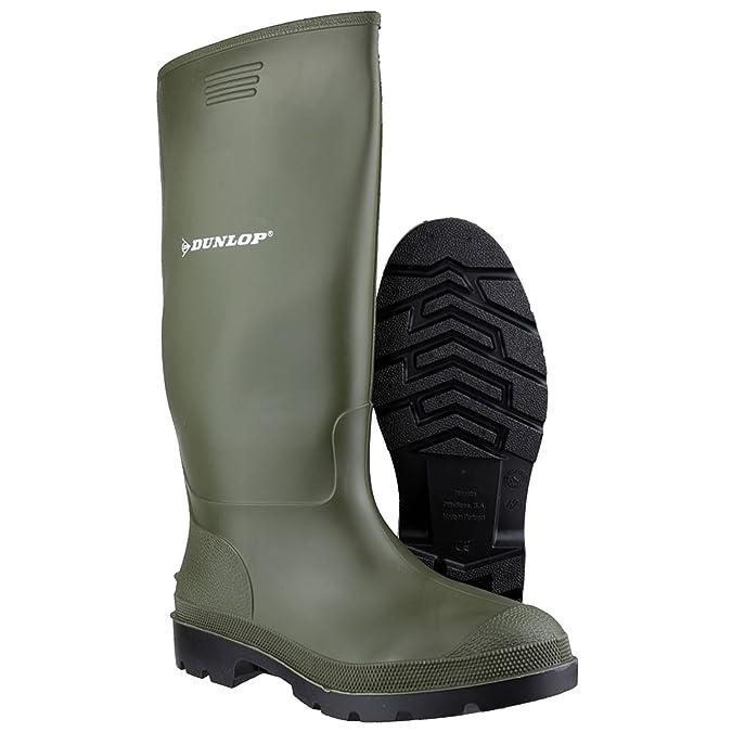 Baugewerbe Schuhe & Stiefel Fein Dunlop Pricemastor Gummistiefel Arbeitsstiefel Boots Stiefel Schwarz Gr.40 Preisnachlass