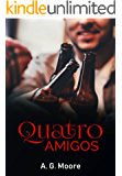 Quatro amigos: Conto Spin-off (Feelings Livro 0)