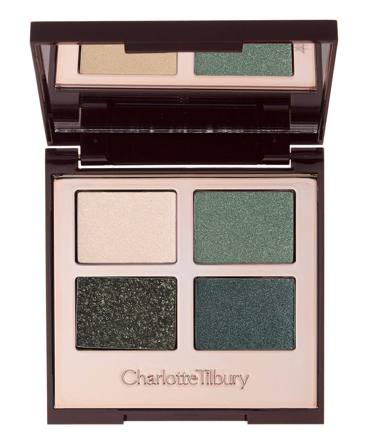 CHARLOTTE TILBURY Luxury Palette - The Rebel 5.2g B07HWSW255