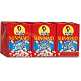 Sun-Maid Vanilla Yogurt Raisins, 1 OZ, 6 pack