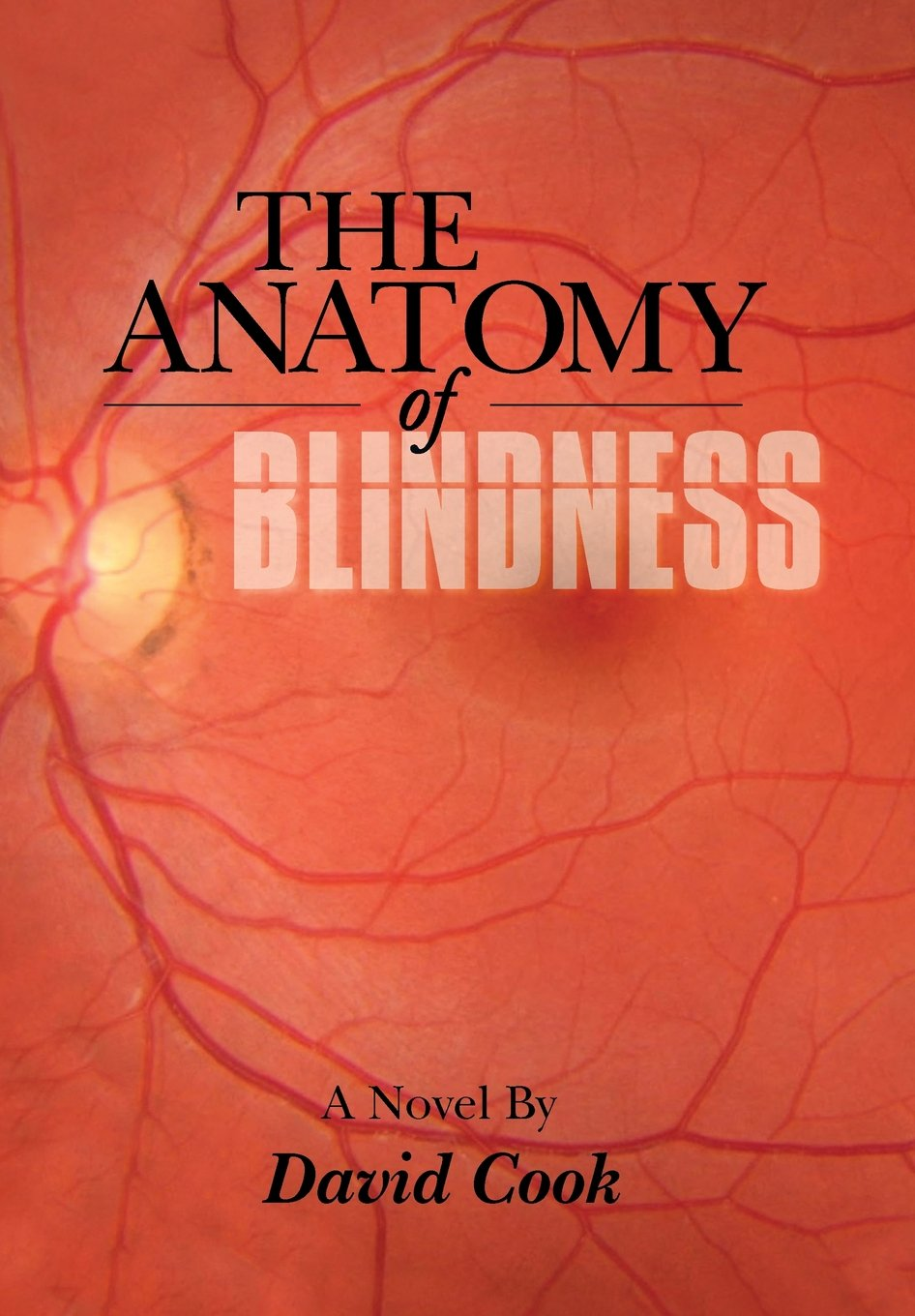 The Anatomy of Blindness ebook