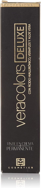 MH Cosmetics VeraColors Deluxe Tinte Capilar Premium Vegano 5 ...