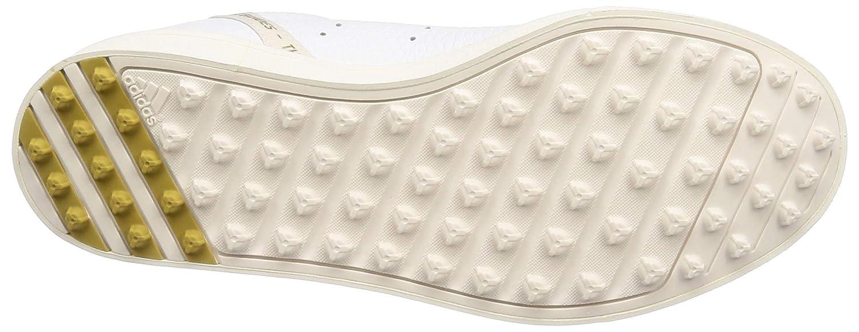 new arrival 69972 3adb4 adidas W Adicross Classic- Leather, Chaussures de Golf Femme  Amazon.fr   Chaussures et Sacs