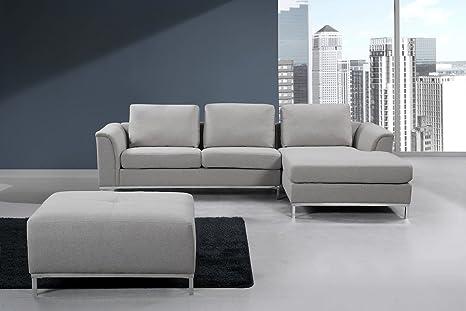 Amazon.com: velago muebles de patio Ollon tela izquierda ...