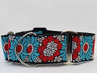 product image for Diva Dog Martingale Dog Collar - Hendrix