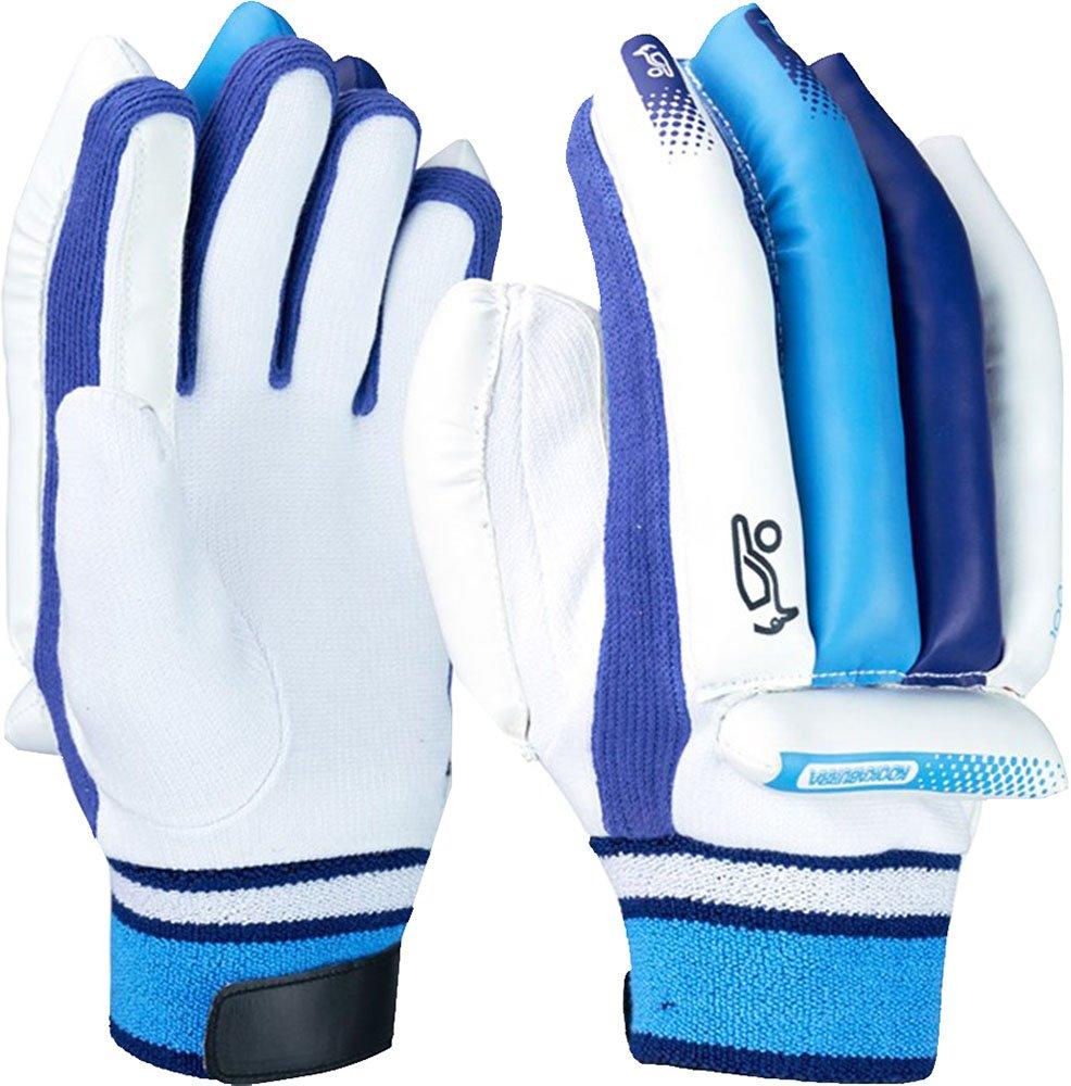 Kookaburra Surge 100 Match Sport Batsman Protective Cricket Batting Gloves