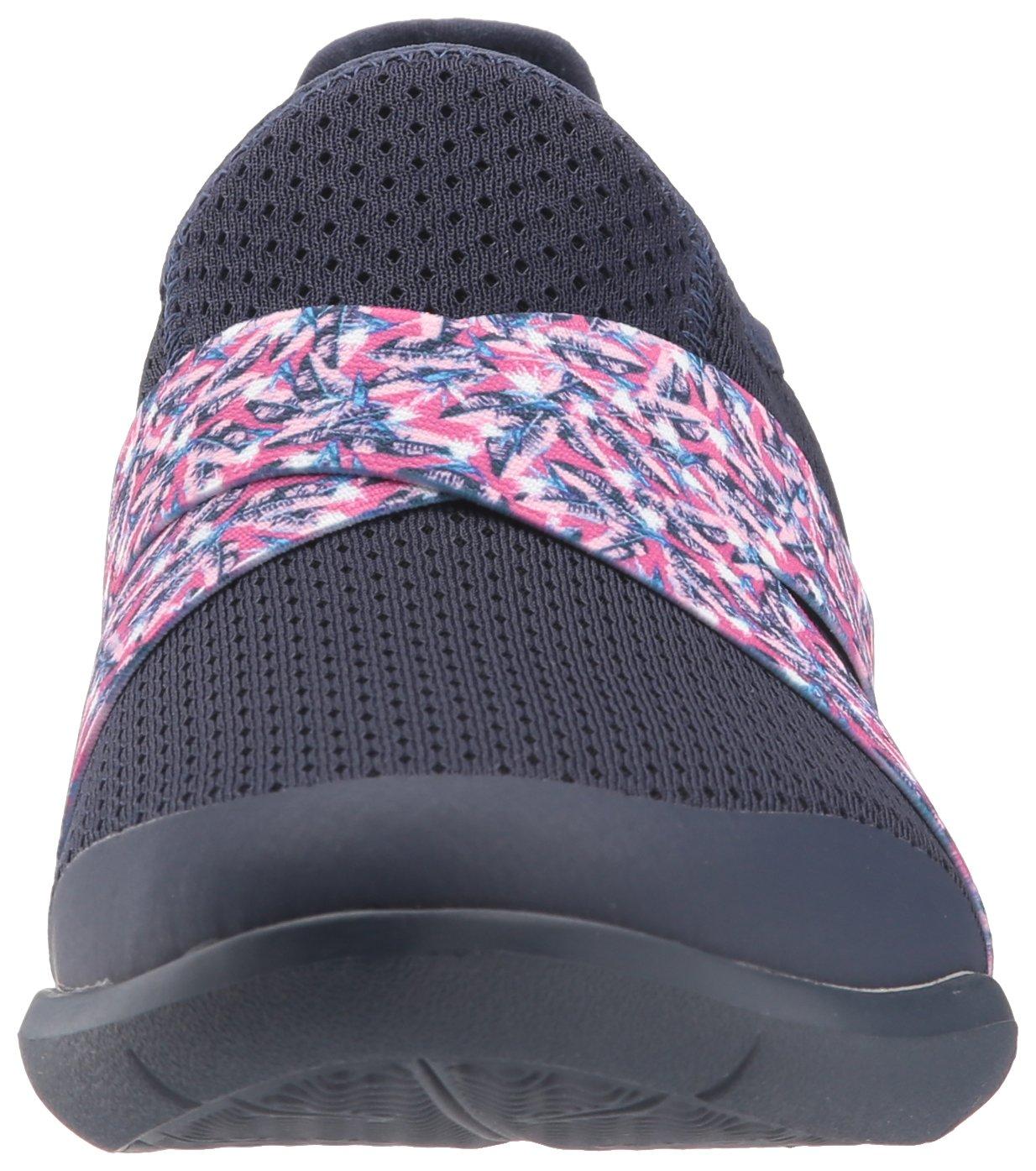 597c1ddbae0eb9 Crocs Women s Swiftwater Cross-Strap Slip On Jean B01N0RTVXR 8 M US ...
