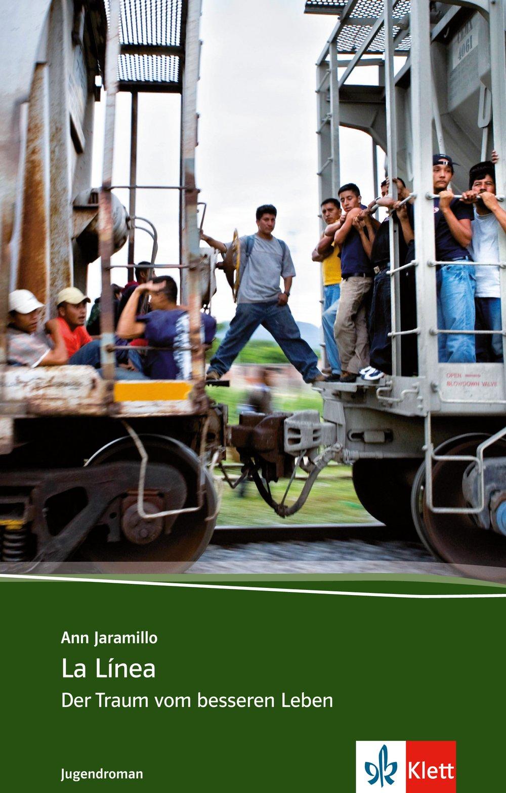 La Línea: Der Traum vom besseren Leben. Mit Annotationen