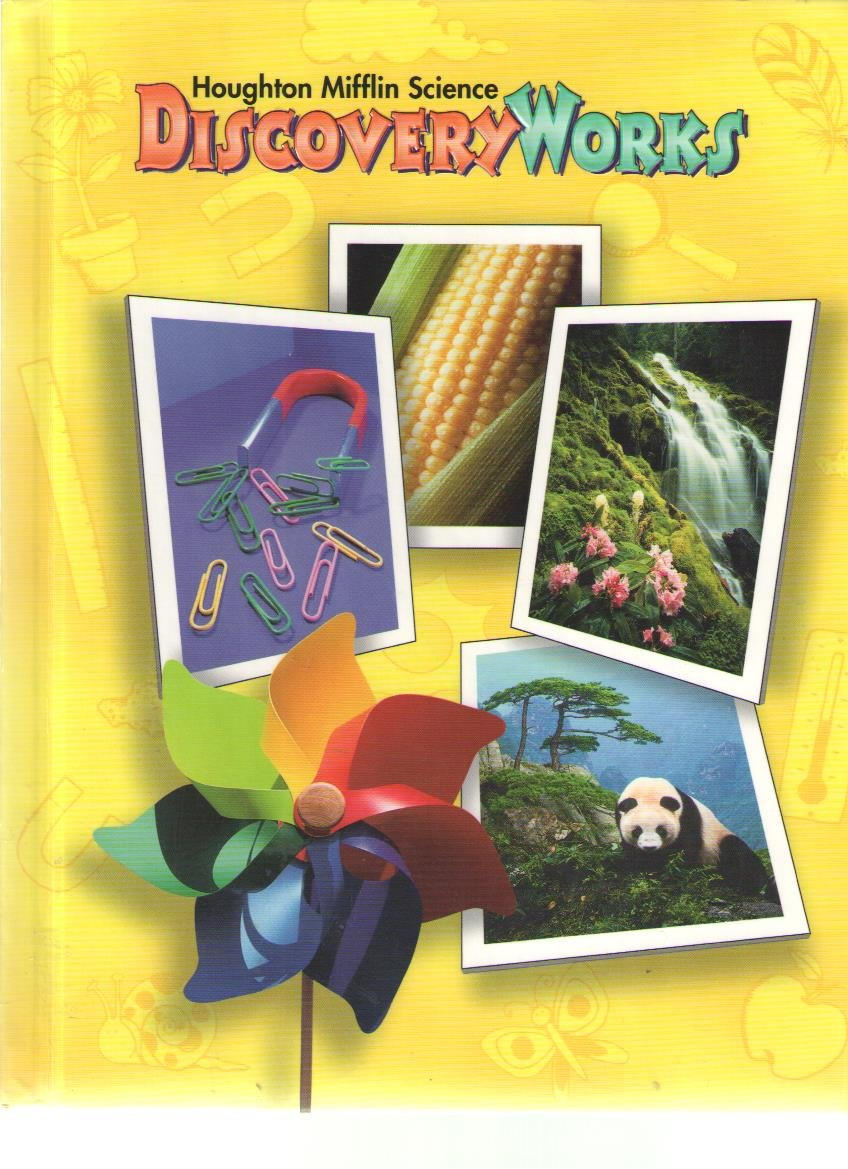 Download Science Discovery Works: Complete Level 1 PDF