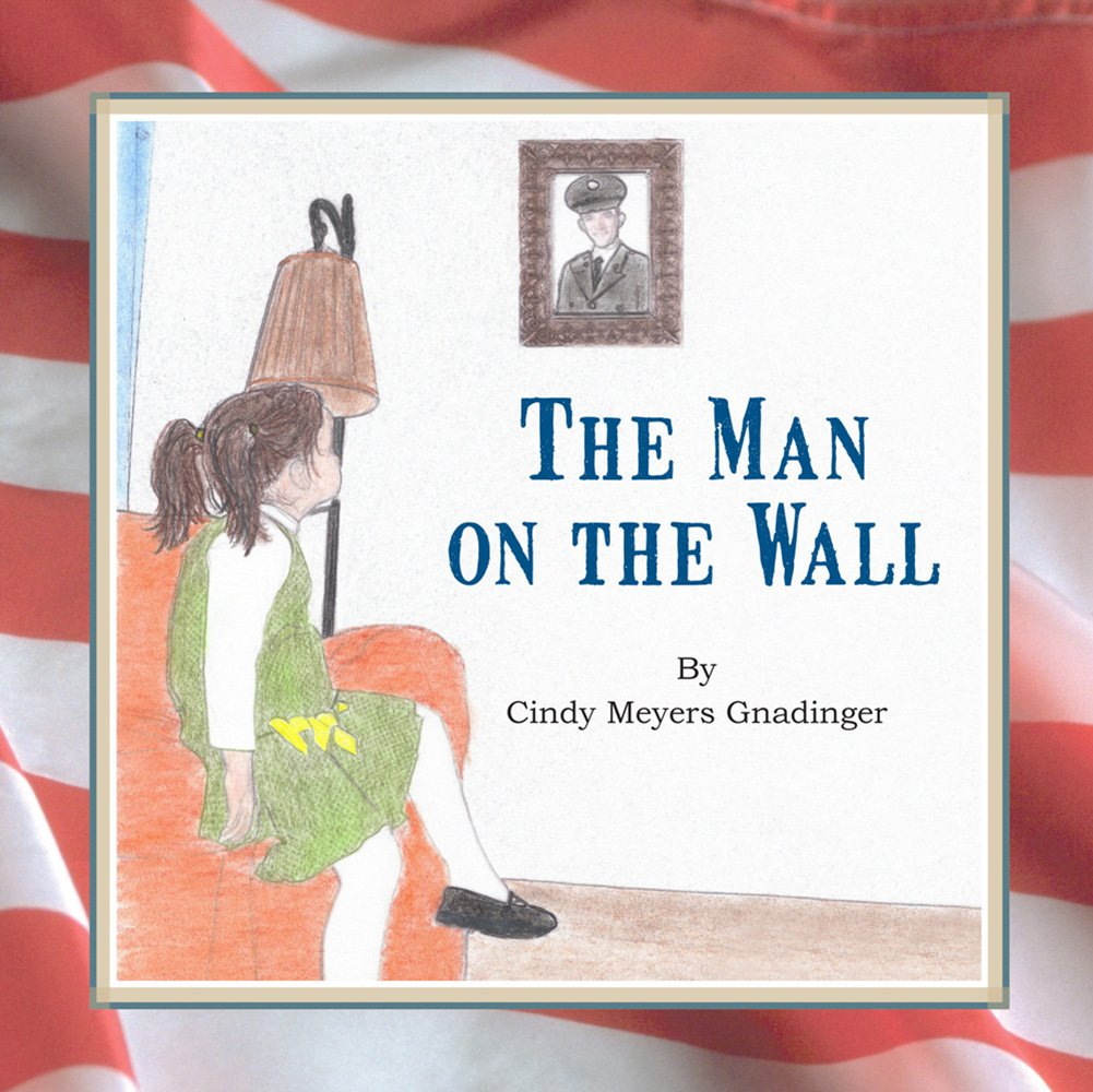 Read Online The Man On the Wall ebook