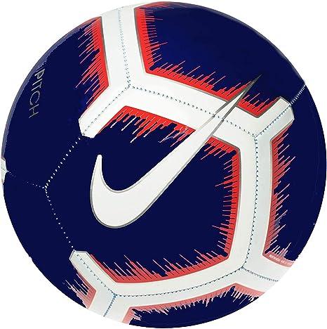 Nike 2018/2019 Premier League Pitch - Balón de fútbol Infantil ...