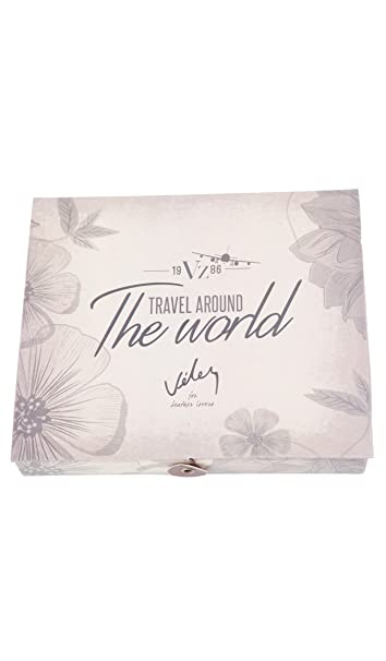 Amazon.com   Velez Women Cute Travel Genuine Leather Passport Holder Wallet Case Porta Pasaporte Mujer Colored U   Passport Wallets