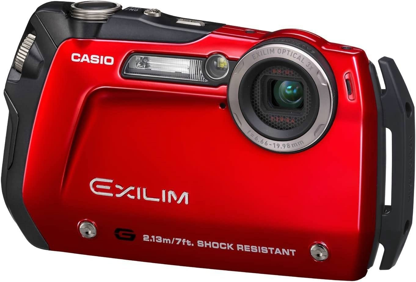Casio Exilim G EX-G1 - Cámara Digital Compacta 12.1 MP (2.5 ...