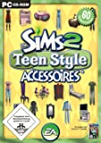 Die Sims 2 - Teen Style Accessoires (Add-On)