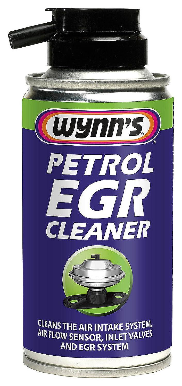Wynn's-Detergente EGR WY29881 benzina, 150 ml WYNNS
