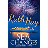 Sea Changes: Sea Adventure Women's Fiction (Seafarers Book 1)