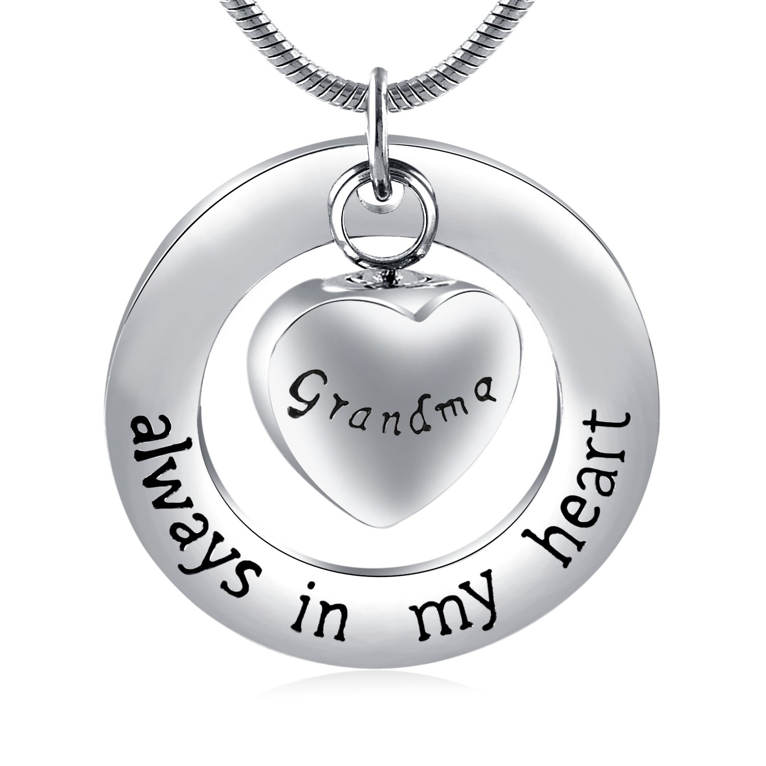 k res urn by jewelry cremation neck of in initial memorial amist necklace crystal a heaven with pendant my birthstone itm may heart keepsake piece
