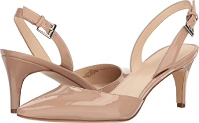 13a44d53b Amazon.com | Nine West Women's Epiphany | Pumps