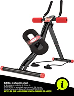 Ultrasport Ultra 150 Power AB Trainer Aparato de abdominales, de ...