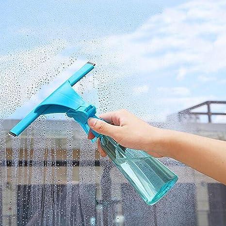 Y56 Cristal limpiacristales Limpiaparabrisas Jabón Limpiador Rasqueta Home Ducha Cuarto de baño Espejo Auto Blade