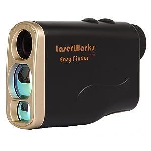 LaserWorks Professional-Class Laser Rangefinder
