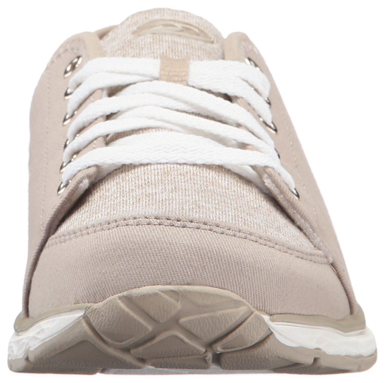 Dr. Scholl's Women's Anna Fashion Sneaker B01DF08EAY 6.5 B(M) US|Moon Stone Jersey