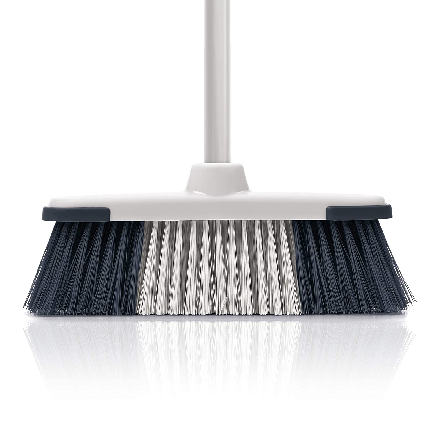 Rayen Mery 0731.10 Anti-shock Broom, Blue, Black and Grey