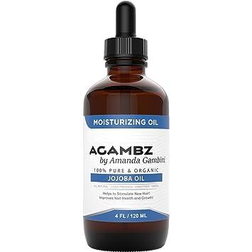 Amazon.com: 100% puro orgánico aceite de jojoba: Todo en Uno ...