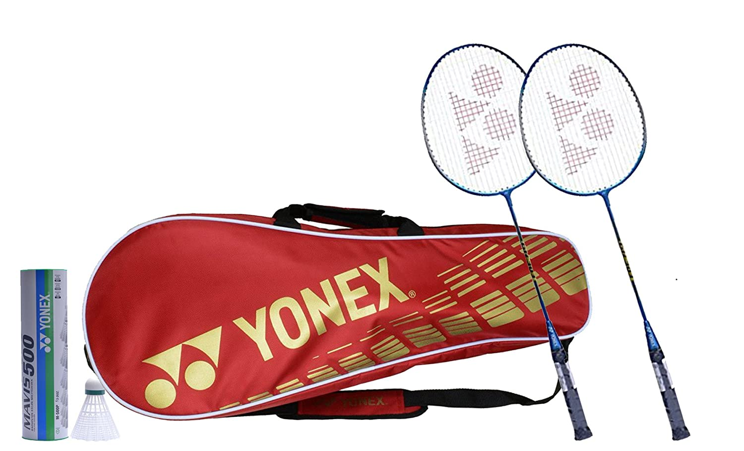 LIOOBO Table Tennis Paddle Racket Set for Tournament Indoor Outdoor Play