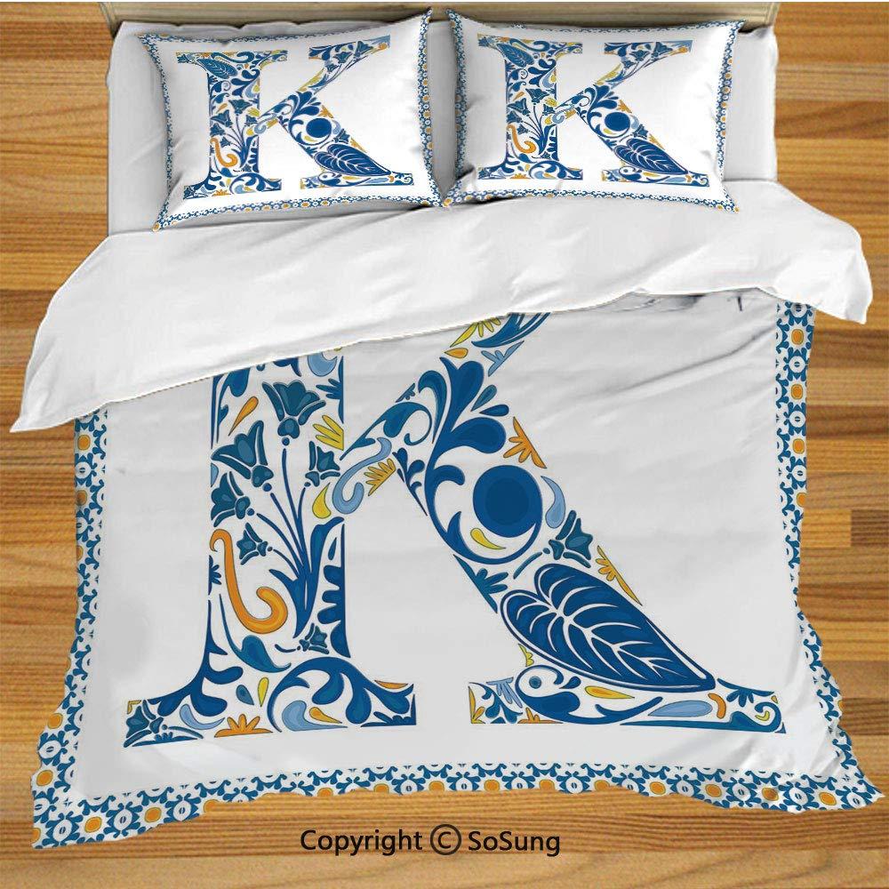 Amazon.com: Juego de 2 fundas de almohada Constellation para ...