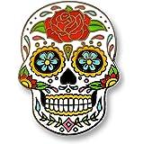 Pinsanity Day of the Dead Sugar Skull Lapel Pin