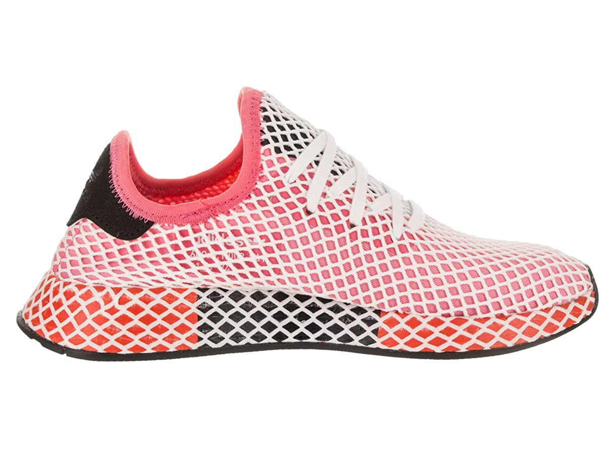 classic style website for discount exclusive shoes switzerland discount womens adidas deerupt runner w pink ...
