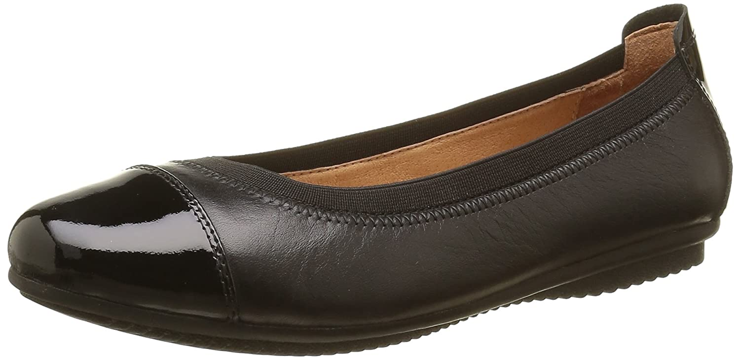 Josef Seibel Womens Pippa 07 Shoes Black