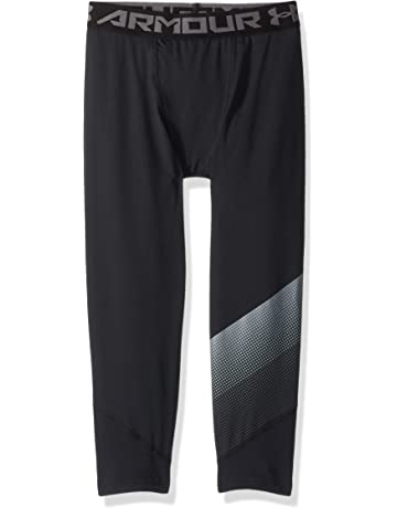 45c473d5bed Under Armour Boys  Raid ¾ Leggings