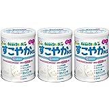 ビーンスタークすこやかM1(大缶) 800g×3缶セット