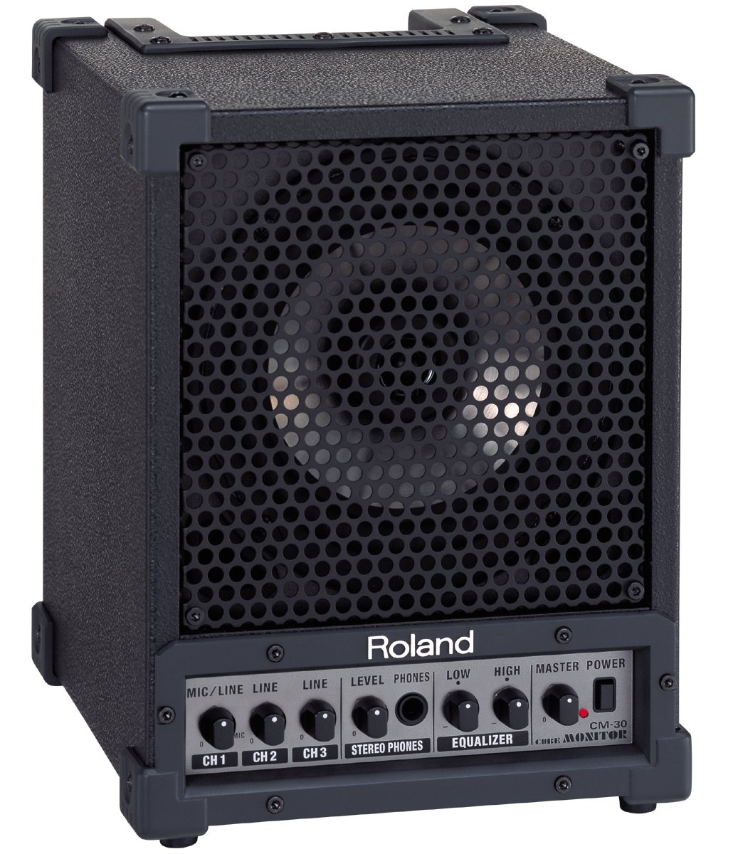 Roland Cube Monitor / Pa 8