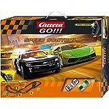 Carrera 20062370 - GO!!! Speed Control