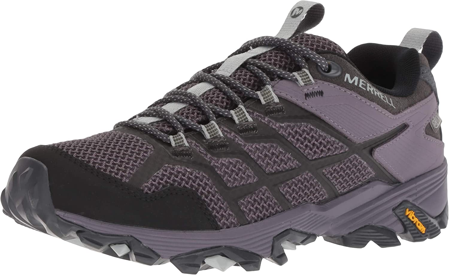 Mountain Warehouse McLeod Womens Hiking Boots – Ladies Walking Shoes