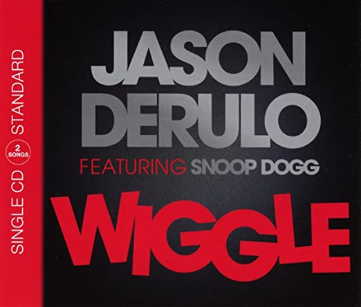 Wiggle (2-Track) - Jason Feat. Snoop Dogg Derulo: Amazon.de: Musik