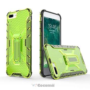 coque green iphone 8 plus